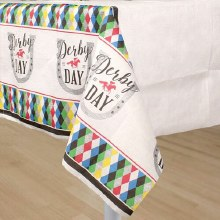 Derby Day Tablecover