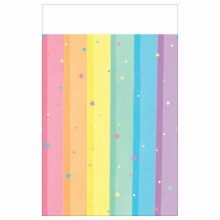 Magical Rainbow Pl Tablecover