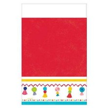 Fiesta Time Tablecover