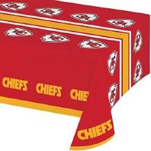 Kansas City Chiefs Tablecover