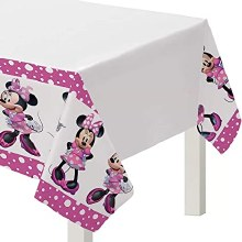 Minnie Tablecover