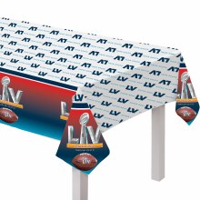 2021 Super Bowl Tablecover