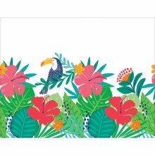 Tropical Jungle Pl Tablecover