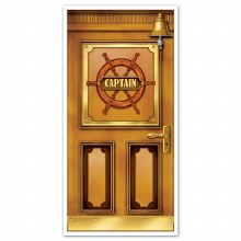 Captain Door Cover