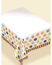 Fisher Price Baby ABC Tablecover