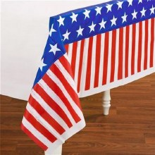 American Classic Tablecover