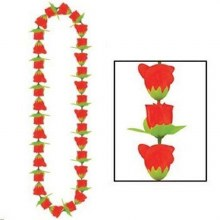 Lei Roses