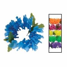 Headband Flower Asst. SilknPed
