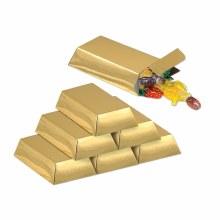 Treat Box Gold Bar