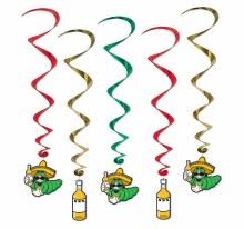 Whirls Fiesta Worm