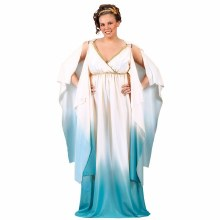 Greek Goddess Plus