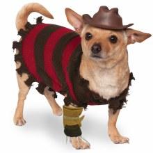 Freddy Krueger Pet Lg