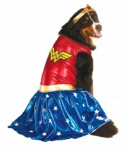 Wonder Woman Pet XXXL