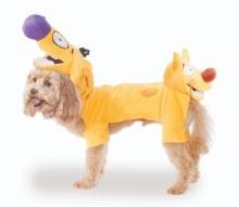 Catdog Pet Costume Large