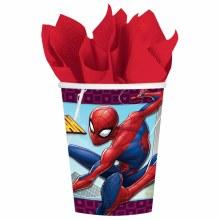 Spiderman Wonder 9oz Cups