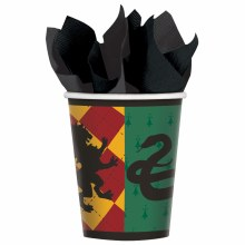 Harry Potter 9oz Cups