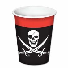 Pirate H/C Cup 9oz