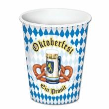 Oktoberfest Cups 9oz