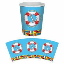 Nautical H/C Cup