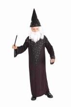 Wizard Child Med