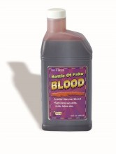 Blood Pint Red