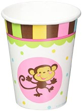 Fisher Price Baby ABC 9oz Cups 8ct