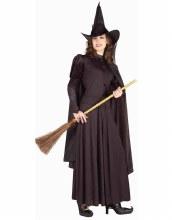 Classic Witch STD