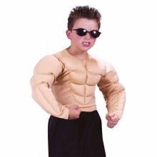 Muscle Shirt Child 4-6