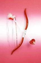 Cupid Bow & Arrow Set