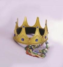 Crown King Adjustable