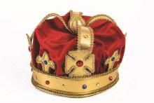 Crown King Regal Fabric