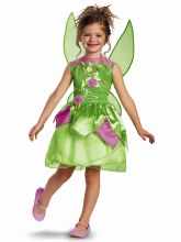 Tinker Bell Classic Child 4-6