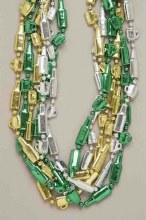 Beads Beer Bottles