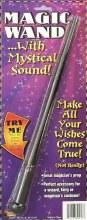Magic Wand W/Sound