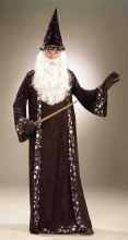 Oh Mr Wizard STD
