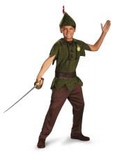 Peter Pan Child Medium
