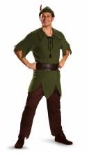 Peter Pan Classic Adlt XL