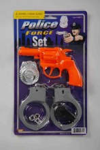 Police Officers Kit