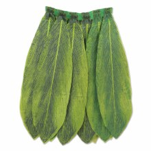 Ti Leaf Skirt STD