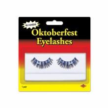 Eyelashes Oktoberfest
