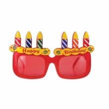 Glasses HB Cake