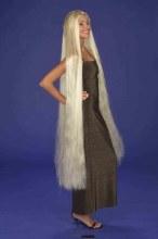 Godiva Blonde 60in