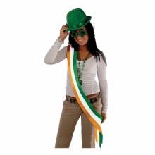 Sash Irish