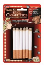 Cigarettes Fake 6pk