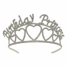 Tiara Glitter Bday Princess