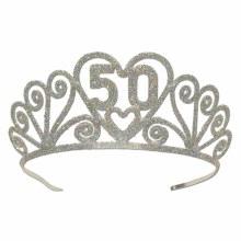 Tiara Glitter 50