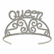 Tiara Glitter Queen