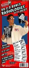 DR.C.D.Bones Radiologist