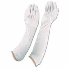 Gloves White Evening