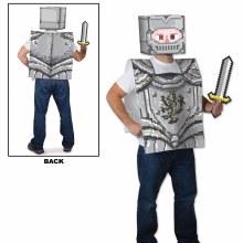 8-Bit Knight Vest